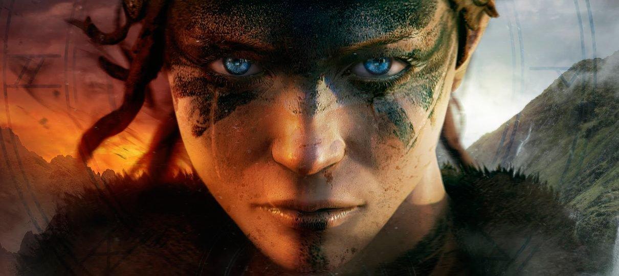 Hellblade: Senua's Sacrifice será lançado ainda em 2017, afirma desenvolvedora