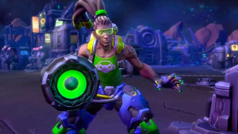 Heroes of the Storm | Lúcio, de Overwatch, é novo herói do jogo