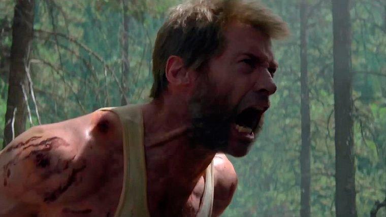 Logan está furioso em três comerciais inéditos