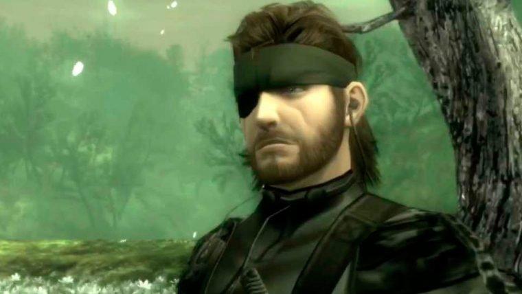 Metal Gear Solid | Adaptação para cinema ainda está acontecendo, diz diretor