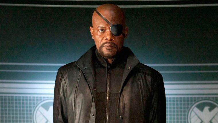 Samuel L. Jackson confirma que não está em Pantera Negra