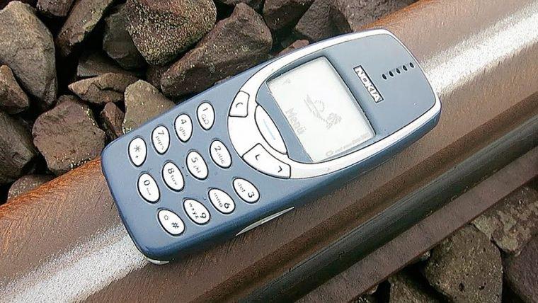 Arma definitiva: Nokia indestrutível pode retornar ao mercado!