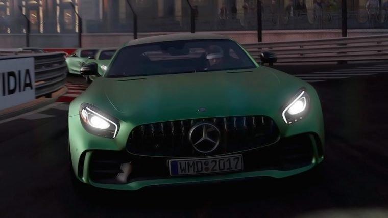 Project Cars 2 | Simulador de corrida retorna com visuais incríveis no primeiro trailer