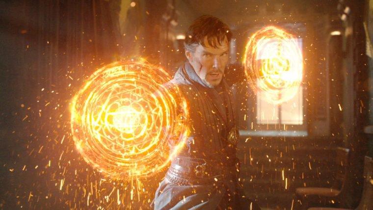 Doutor Estranho   Confira imagens do Blu-ray colecionável do filme
