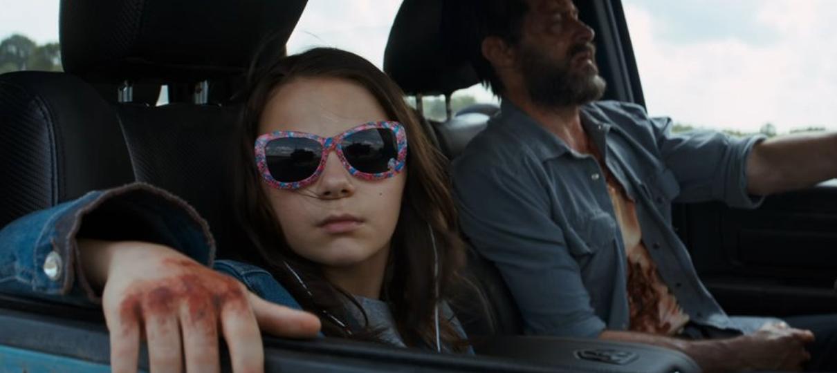 Diretor de Logan está interessado em fazer um filme da X-23