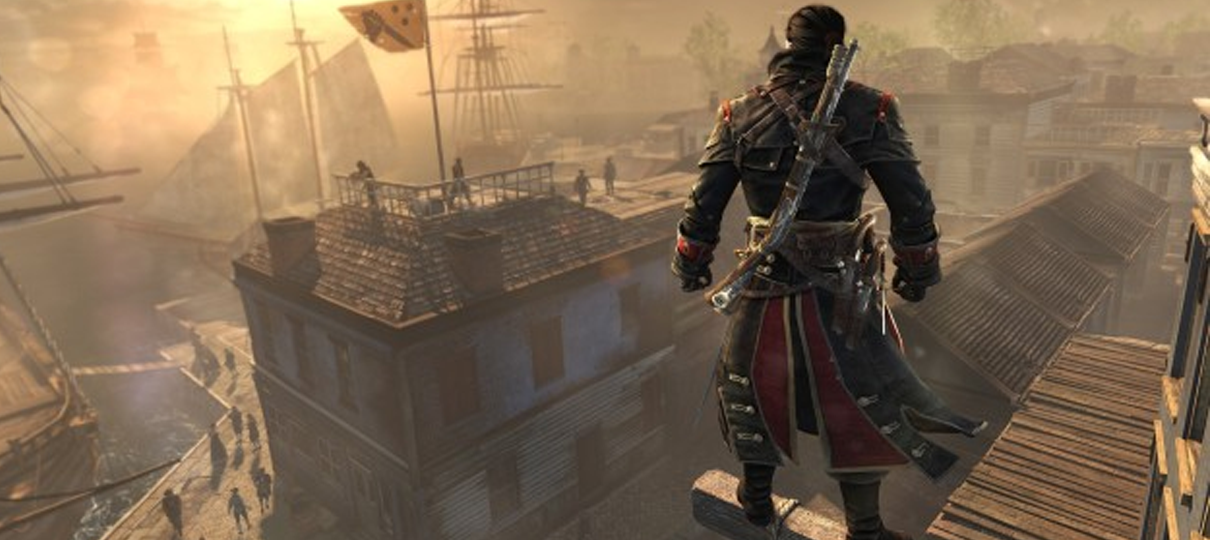 Assassin's Creed: Empire pode ter miragens e um mapa 3x maior que o de Black Flag [RUMOR]