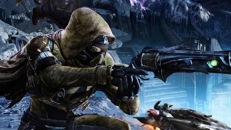 Destiny   Bungie vai detalhar a última atualização do jogo no próximo dia 8