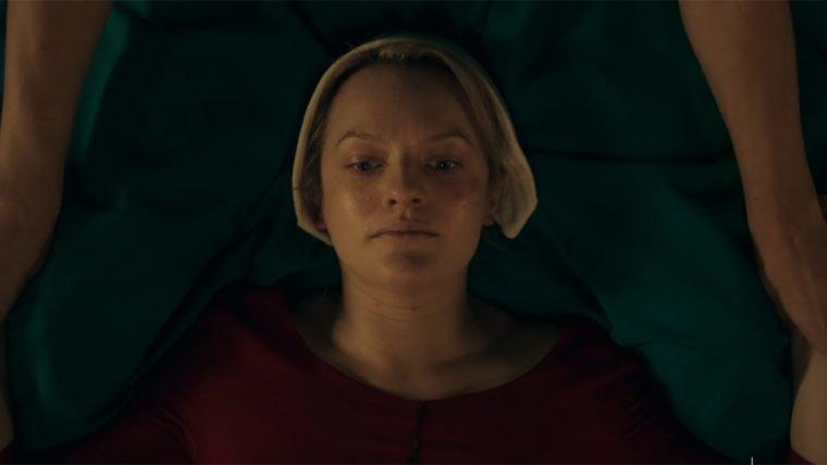 The Handmaid's Tale | Uma mulher perde todos os seus direitos em novo trailer