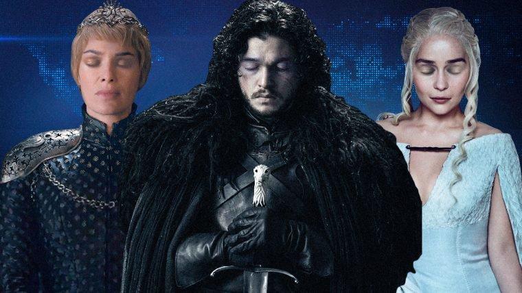 Game of Thrones: Daenerys voltou pra casa