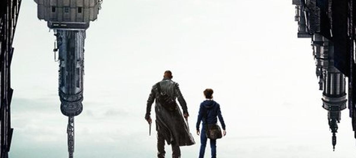 A Torre Negra | Stephen King divulga o primeiro pôster do filme