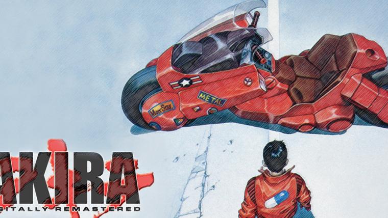 Warner quer Jordan Peele, de Corra!, para a direção do live-action de Akira [RUMOR]