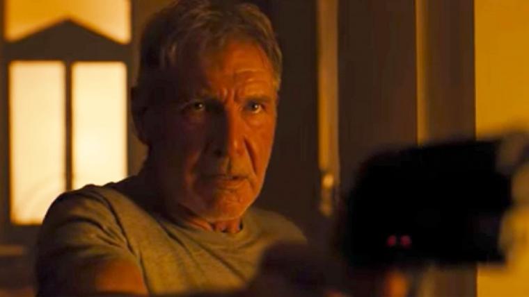 Blade Runner 2049 vai ganhar um novo trailer nessa quarta-feira (29)!