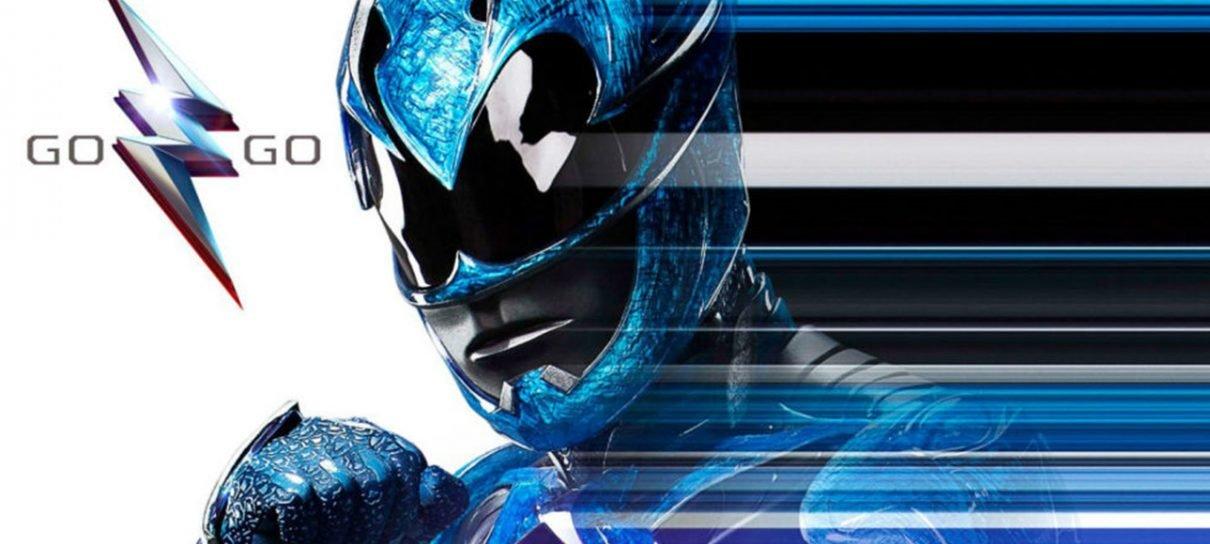 Power Rangers terá herói com transtorno do espectro autista