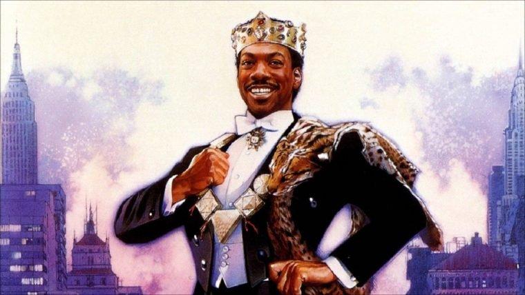 Eddie Murphy pode estar produzindo Um Príncipe em Nova York 2 [RUMOR]