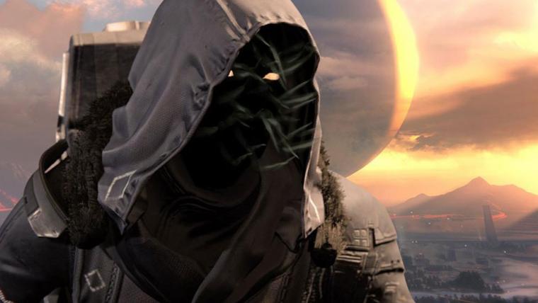 Destiny 2   Progresso do primeiro jogo não será transferido para a sequência