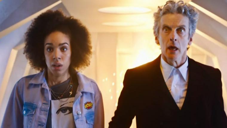 Doctor Who | Novo comercial foca na nova companheira e no poder do Doutor