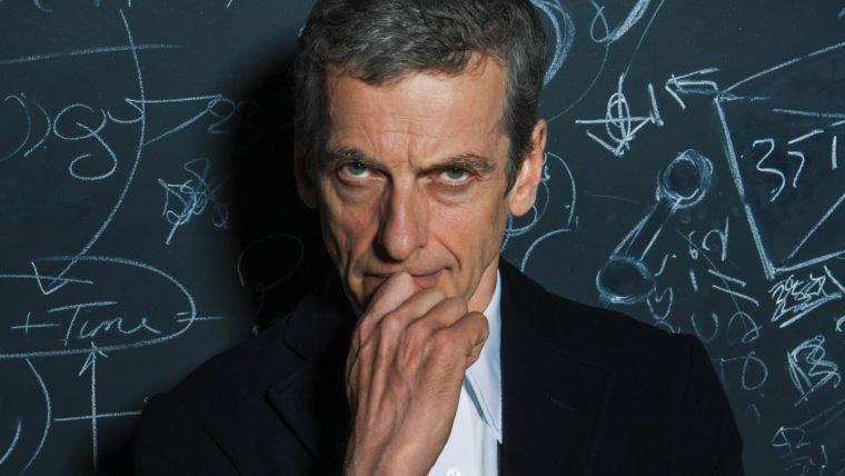 Doctor Who | Peter Capaldi explica motivos para sair da série