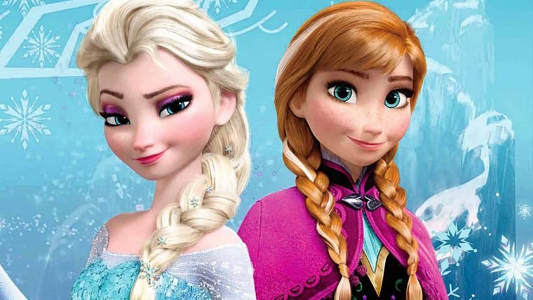 Disney define data de estreia de Frozen 2