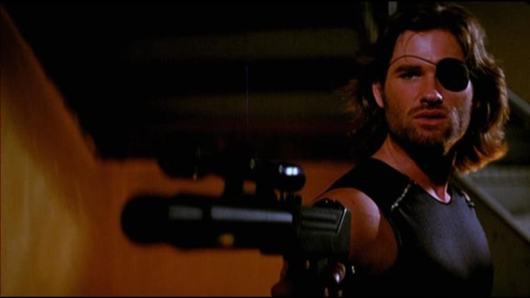 Robert Rodriguez vai dirigir o remake de Fuga de Nova York