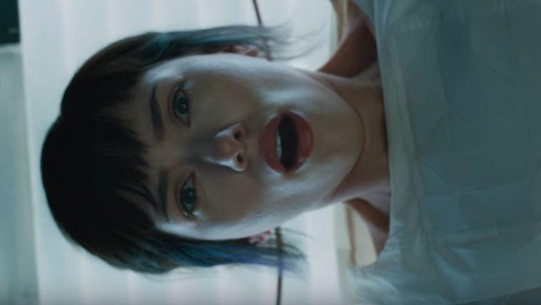 Vigilante do Amanhã: Ghost in The Shell | Scarlett Johansson desperta em novo teaser