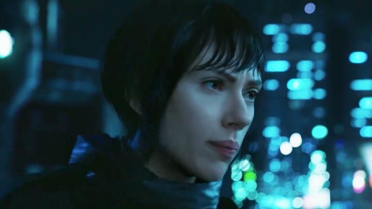 A Vigilante do Amanhã: Ghost in the Shell | Assista aos primeiros cinco minutos do filme