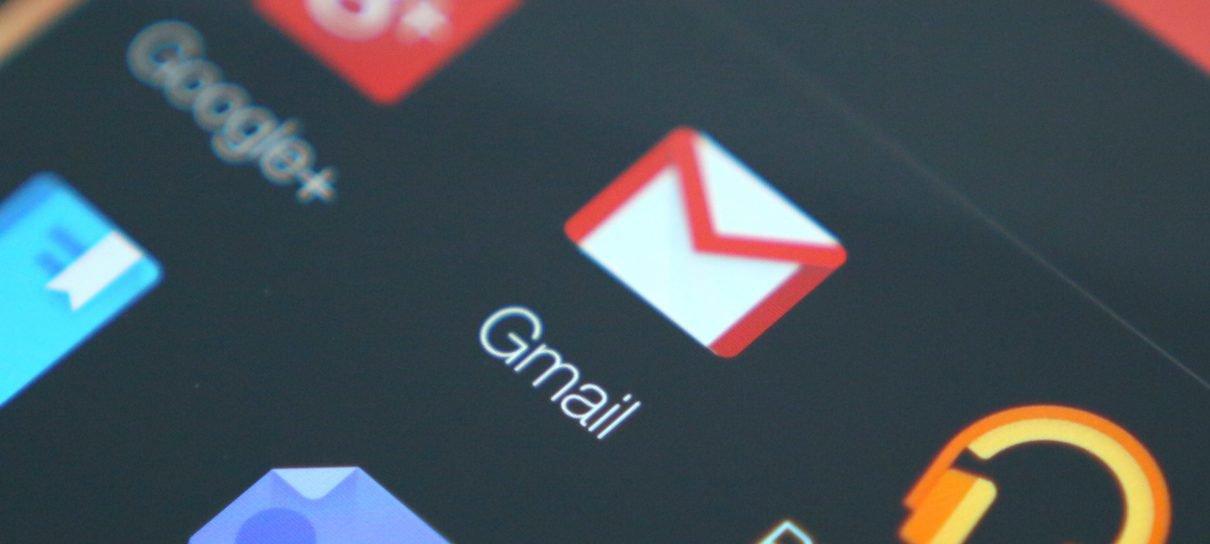 Gmail vai implementar função de autodestruição de e-mails