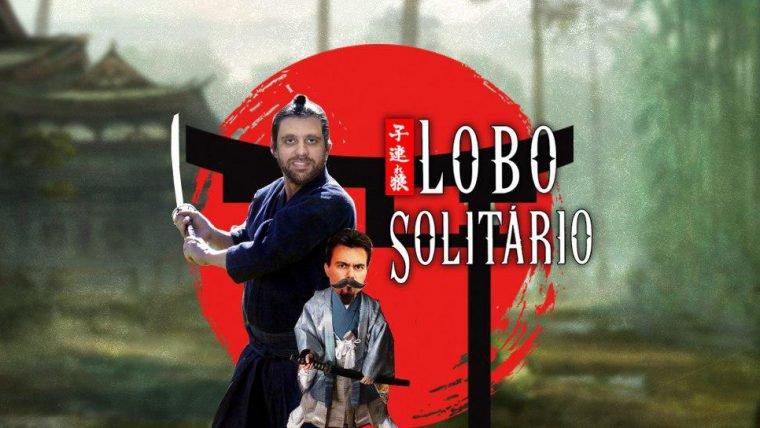 Lobo Solitário e os mendigos Samurais!