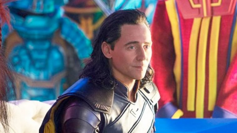 Disney confirma série de Loki no Disney+