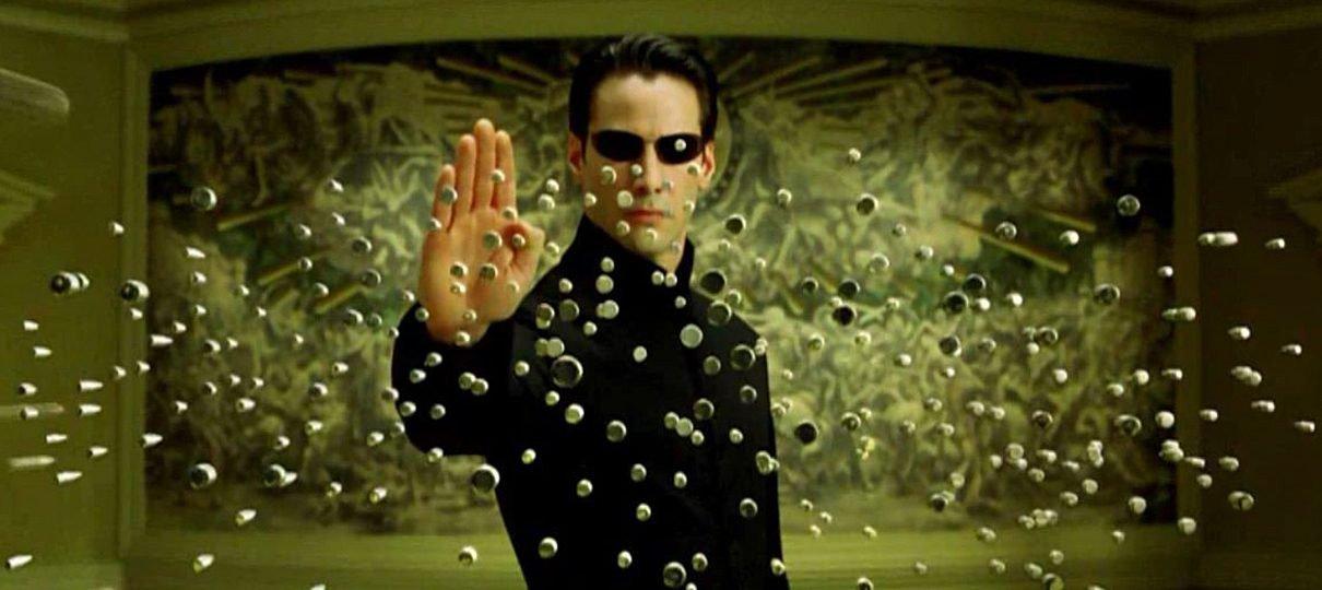 Novo Matrix não será reboot ou remake, diz roteirista