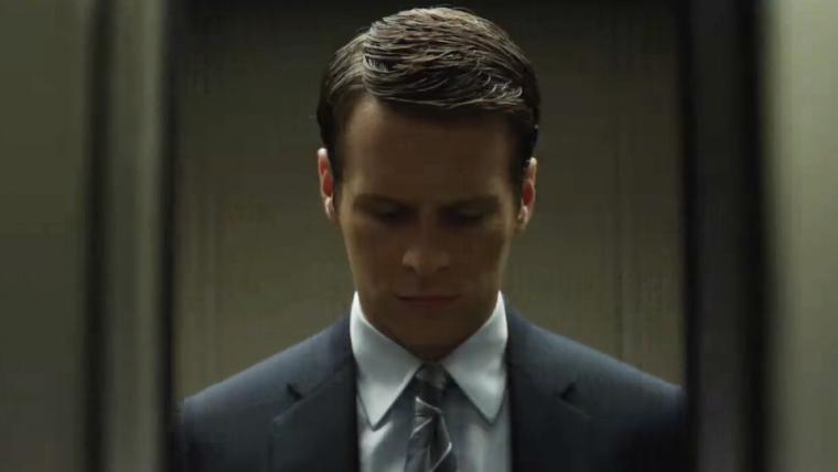 Mindhunter   Nova série de David Fincher para a Netflix ganha primeiro teaser