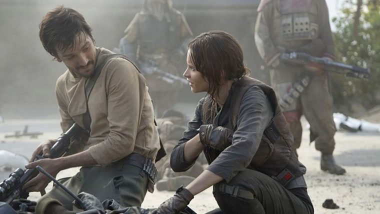 Rogue One | Diretor explica a ausência das cenas deletadas no Blu-Ray
