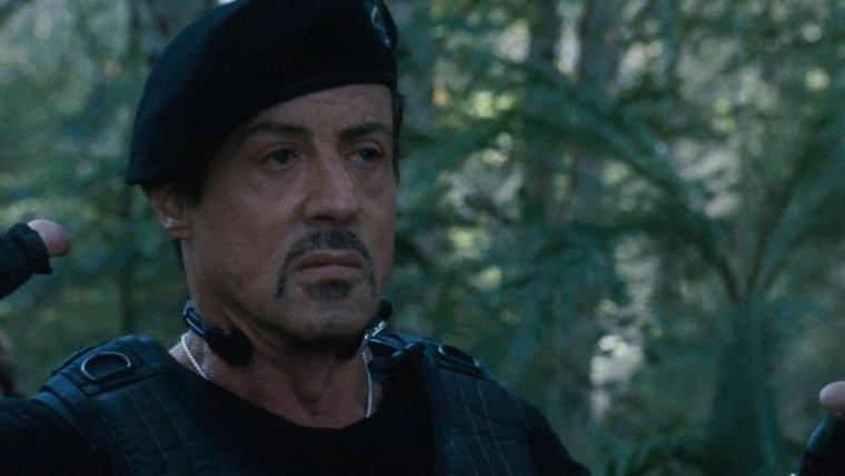 O quarto filme subiu no telhado: Stallone deixa Os Mercenários