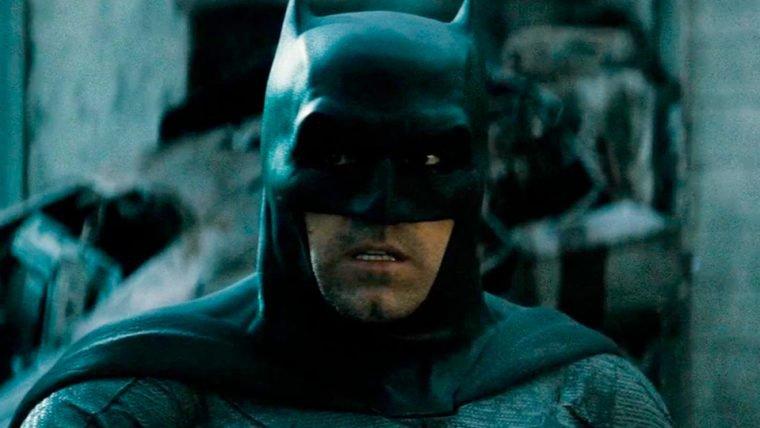 Batman do Ben Affleck fez Hans Zimmer parar de compor para filmes de super-heróis