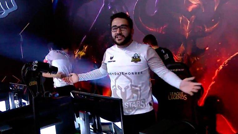 League of Legends | Keyd Stars vence INTZ com tranquilidade e vai para a final do CBLoL