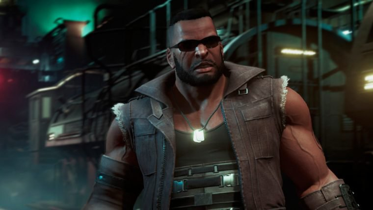 Final Fantasy VII Remake | Sistema de batalha será de ação, não de comandos