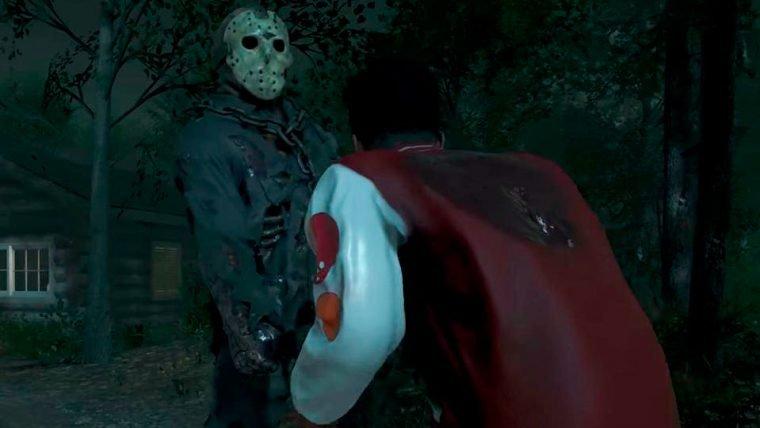 Friday the 13th: The Game | Jason Voorhees é brutal em novo trailer de gameplay