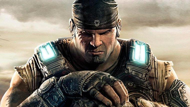 Gears of War | A trilogia original quase terminou de forma bem diferente