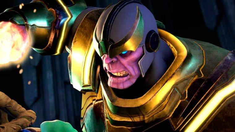 Guardians of the Galaxy da Telltale recebe novas imagens e data de lançamento