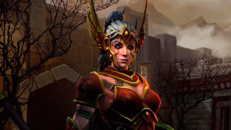 Heroes of the Storm 2.0 é anunciado pela Blizzard