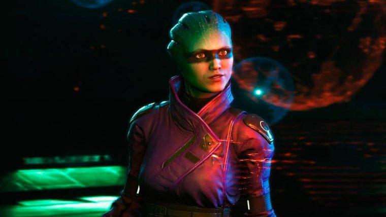 Mass Effect: Andromeda ganha trailer inédito e gameplay em 4K