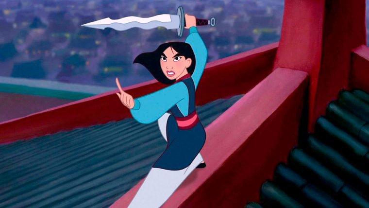 Mulan | Filmagens começam nas próximas semanas, diz site