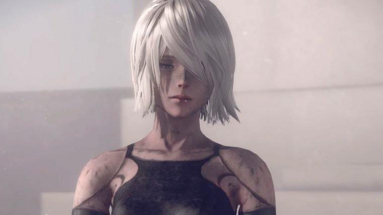 """Nier: Automata   """"É tudo cocô"""", diz diretor sobre a história do jogo"""