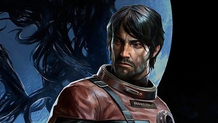 Prey ganha trailer em português focado nos Typhons e 15 minutos de gameplay