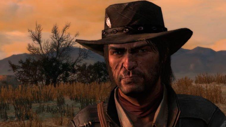 Jogadores estão recriando Red Dead Redemption em GTA V