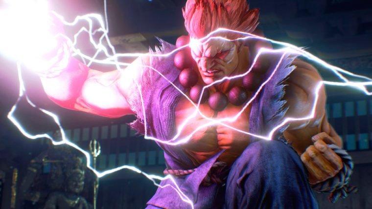 Tekken 7 | Além de Akuma, jogo terá mais dois personagens de outras franquias