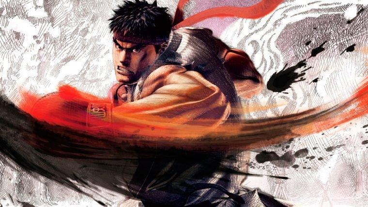 Street Fighter IV entra para a lista de jogos retrocompatíveis no Xbox One
