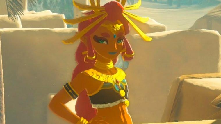 Zelda: Breath of the Wild | Já conseguiram terminar o jogo em apenas 84 minutos