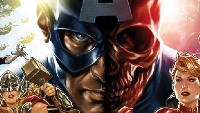 Secret Empire | Para a nossa alegria, Marvel promete menos HQs paralelas
