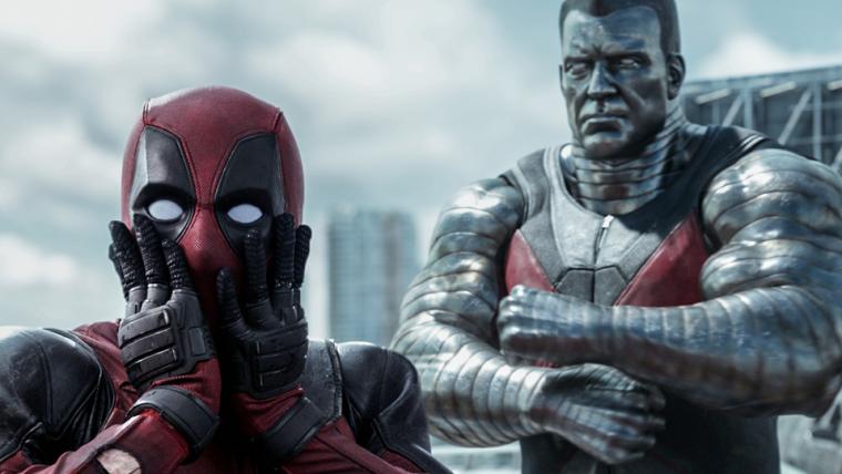 X-Force | Deadpool e Cable vão comandar o filme para maiores