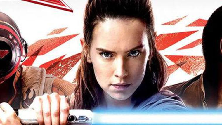 Star Wars: Battlefront II revela o visual de Rey e Kylo Ren em Os Últimos Jedi